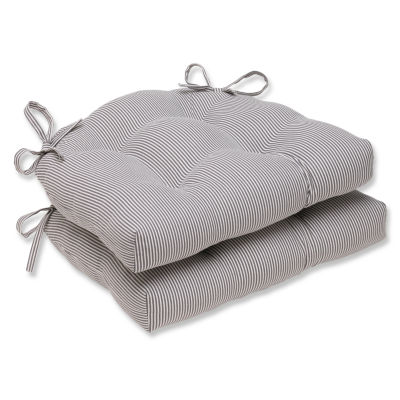 Charmant Pillow Perfect   Indoor Chair Pads Dining Cushion
