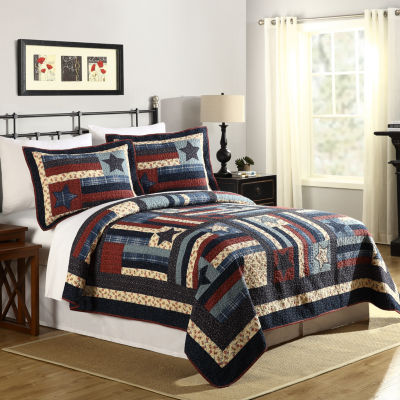 Mary Jane's Home Liberty Quilt