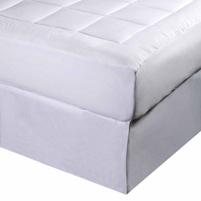 Microplush Pillow Top Mattress Pad Mattress Pad