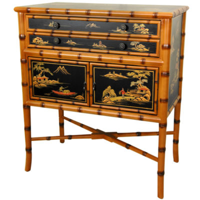 Ching Accent Cabinet