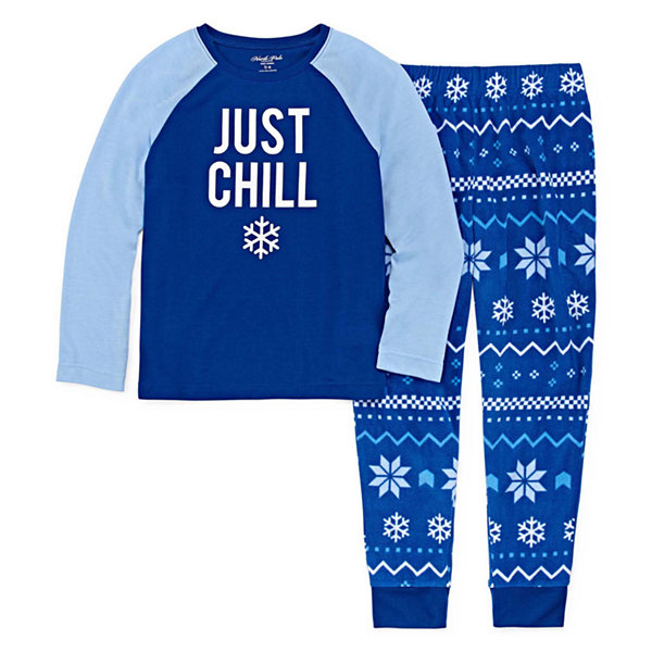 North Pole Trading Company Chillin 2 Piece Set - Unisex Toddler