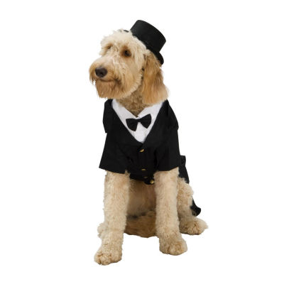 Buyseasons Dapper Dog Pet Costume