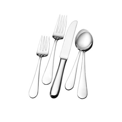 Wallace International 20-pc. Flatware Set