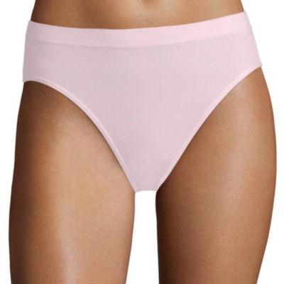 Real Knit Bikini Panty 53433c