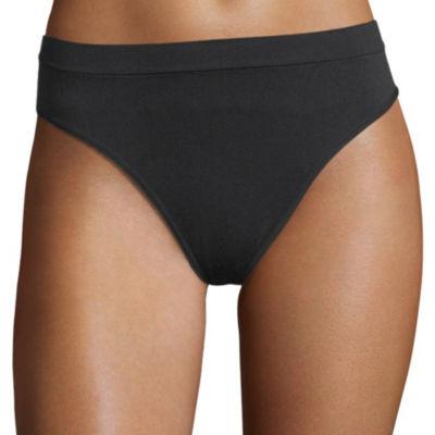 Real Knit Bikini Panty 63434c