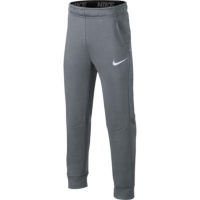 Nike Boys Cuffed Pull-On Pants - Big Kid