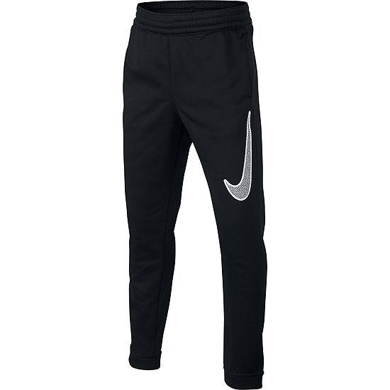 Nike Boys Tapered Jogger Pant - Big Kid
