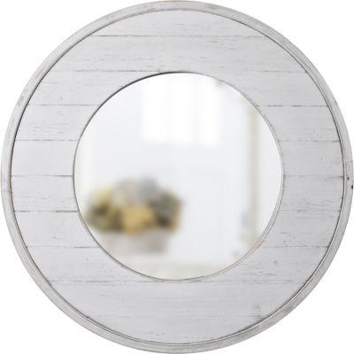 Ellison Shiplap Wall Mirror