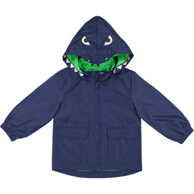 Carter's Boys Raincoat-Baby
