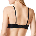 Warner's Lace Escape™ Wireless Push Up Full Coverage Bra RN3631A