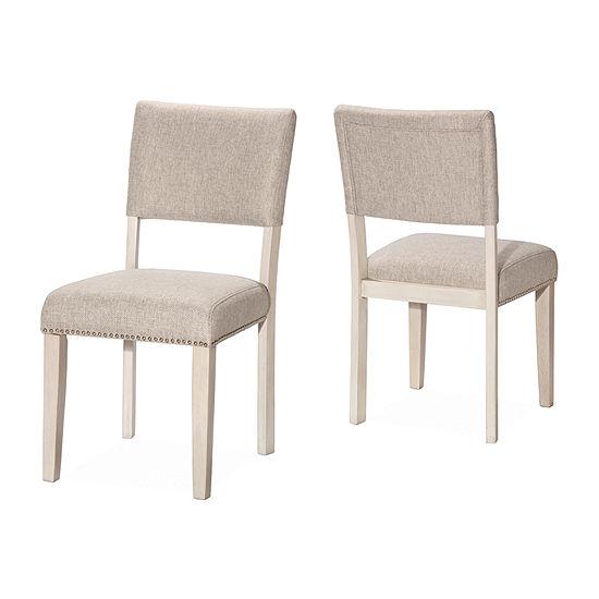 Elder Park 2-Piece Dining Chair