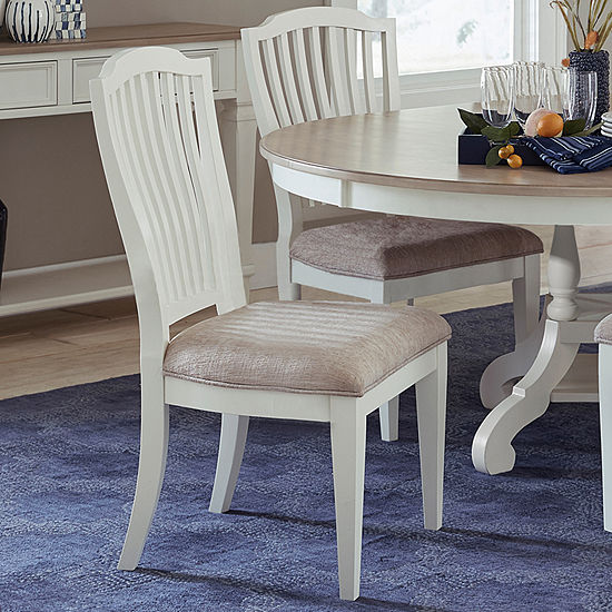 Rockport 2-Piece Dining Chair