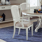 Rockport 2-Piece Dining Arm Chair