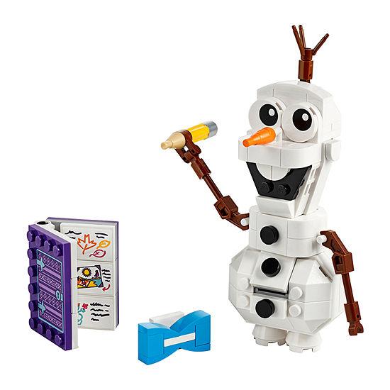 Lego Frozen 2 Olaf Snowman - 41169