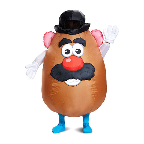 Disney Toy Story Adult Inflatable Mr. Potato Head Costume