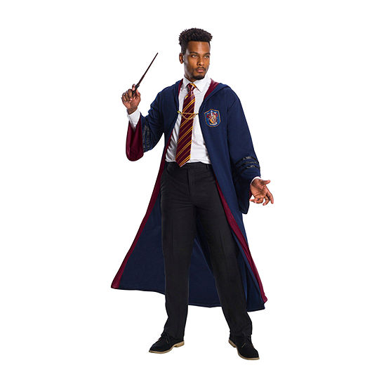 Harry Potter Gryffindor Deluxe Costume - Mens One Size Fits Most