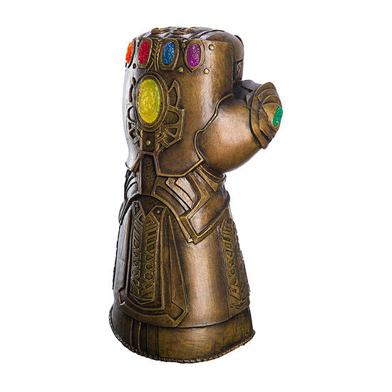 Avengers Kids Infinity Gauntlet Dress Up Costume Boys