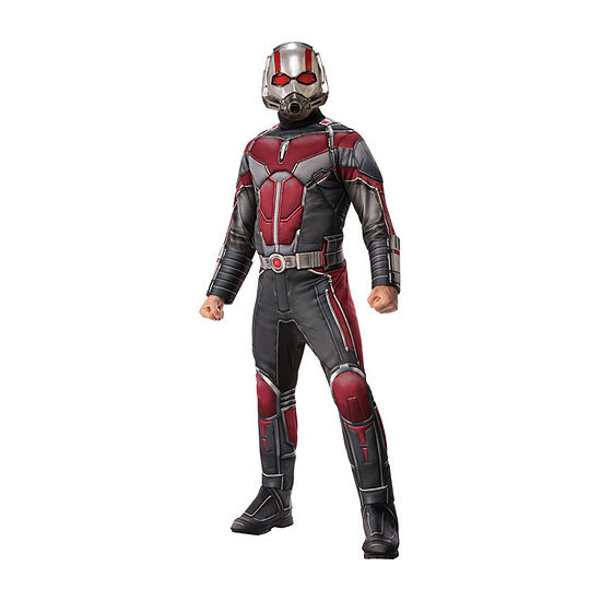 Avengers Ant - Man Deluxe Adult 2-pc. Avengers Dress Up Costume Mens