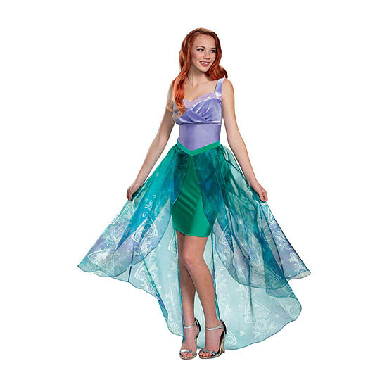 Disney Collection Ariel Deluxe Adult Costume