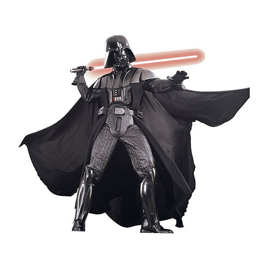 Darth Vader Collector'S (Supreme) Edition  Adult