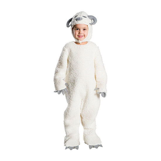 Star Wars Classic Wampa Deluxe Plush Toddler Costume Boys Costume