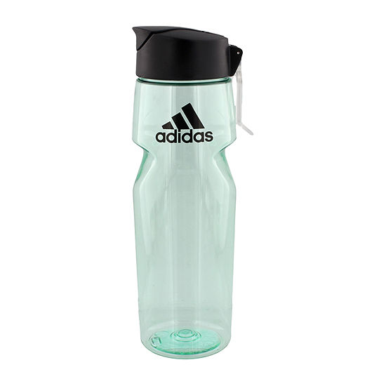 adidas All Around 750 Plastic Water Bottle