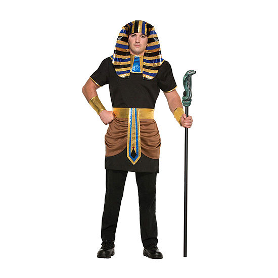 Adult Pharaoh Costume One Size Fits Most