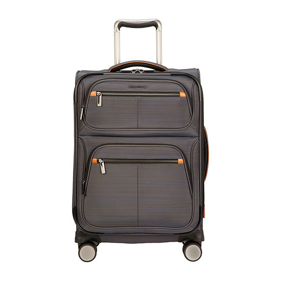 Ricardo Beverly Hills Montecito 21 Inch Luggage