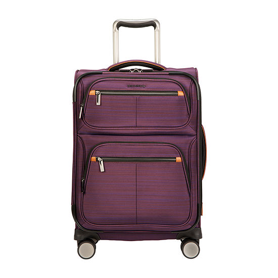 Ricardo Beverly Hills Montecito 21 Inch Luggage