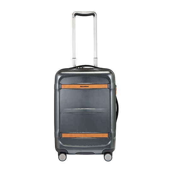 Ricardo Beverly Hills Montecito 21 Inch Hardside Carry-on Luggage