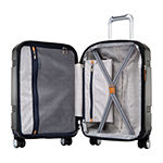 Skyway Glacier Bay 20 Inch Hardside Carry-on Luggage
