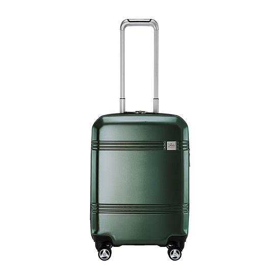 Skyway Glacier Bay 20 Inch Hardside Carry-on Luggage