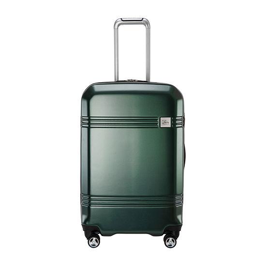 Skyway Glacier Bay 24 Inch Hardside Luggage