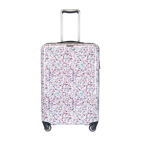Ricardo Beverly Hills Beaumont 24 Inch Hardside Luggage