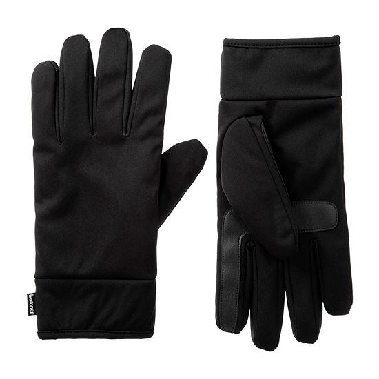 isotoner® Smartdri Softshell Gloves