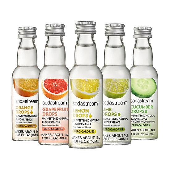 SodaStream™ Fruit Drops Citrus Variety Pack