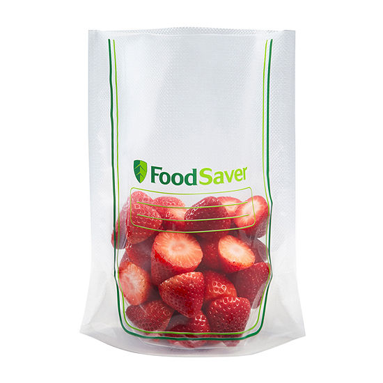 FoodSaver® Easy Fill 1-Quart Vacuum Sealer Bags, 16 Count