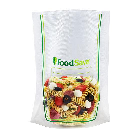 FoodSaver® Easy Fill 1-Gallon Vacuum Sealer Bags, 10 Count