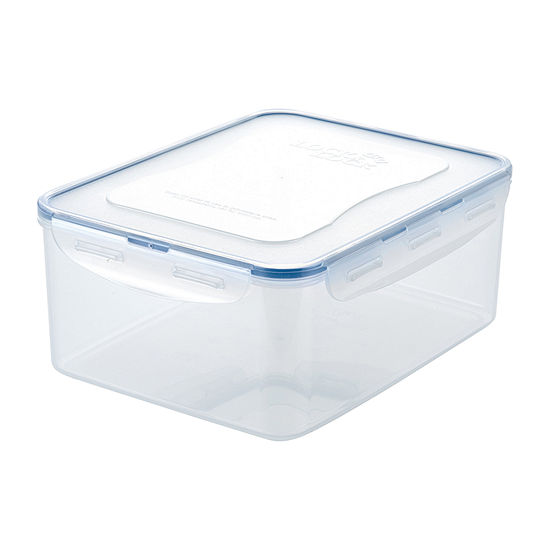 Lock & Lock 186 oz. Food Container