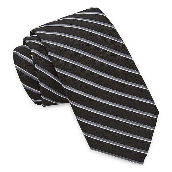 Van Heusen Striped Tie