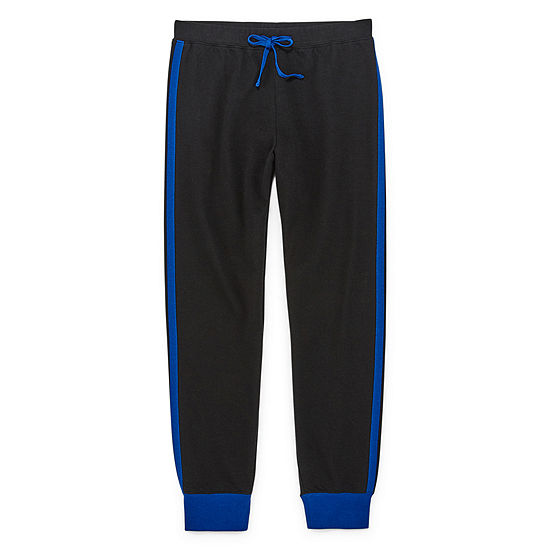 Inspired Hearts Girls Mid Rise Straight Jogger Pant - Preschool / Big Kid
