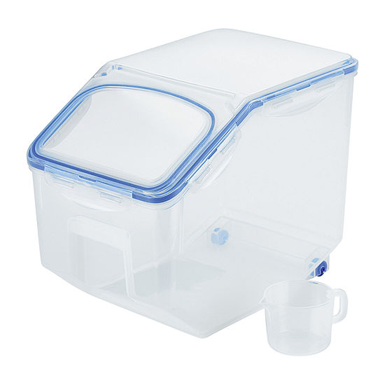 Lock & Lock 50.7-cup Food Container