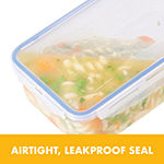 Lock & Lock 2-pc. 3-cup. Food Container