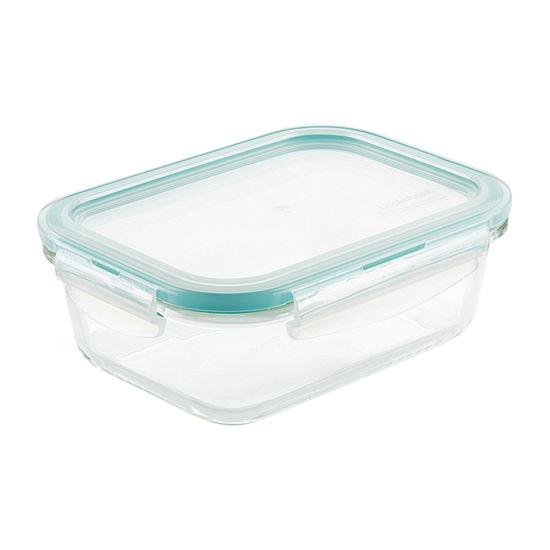 Lock & Lock 21-oz Food Container