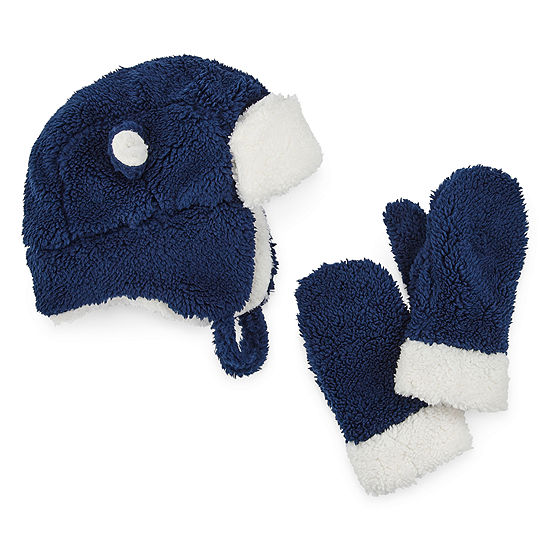 Okie Dokie Toddler Boys 2-pc. Cold Weather Set