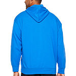 The Foundry Big & Tall Supply Co.- Mens Long Sleeve Hoodie