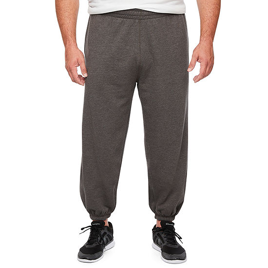 The Foundry Big & Tall Supply Co. Cotton Fleece Cuff Pant