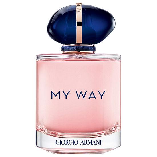 Armani Beauty My Way Eau de Parfum