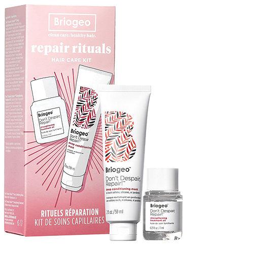 Briogeo Don't Despair, Repair! Repair Rituals Hair Care Kit