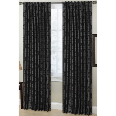 Alhambra 2-Pack Curtain Panels